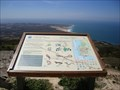 Image for PN Sintra-Cascais Fauna and Flora Sign