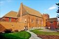 Image for First Baptist Church - Missoula, MT