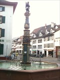 Image for Spalenbrunnen - Basel, Switzerland