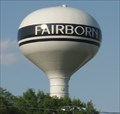 Image for Water Tower  -  Fairborn, OH