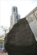 Image for Copy Runestone Jelling Utrecht NL