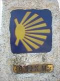 Image for Borne 0.00K -  Finisterre, Spain