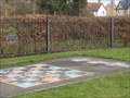 Image for Snakes and Ladders - Fairfield Park, Arlesey, Bedfordshire, UK