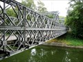 Image for Bailey bridges Postel, Belgium