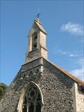 Image for Shernborne  Belltower - Norfolk