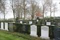 Image for gemeentelijke begraafplaats - Grafhorst