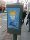 Image for Solar Power Save! Box - Palo Alto, CA