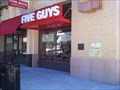 Image for Five Guys - Redwood City, CA