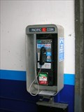 Image for Pier 39 Parking Garage Payphone