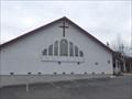 Image for St. Francis Community Church - Fair Oaks, CA