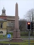 Image for Yorkshire Regiment Boer War Memorial - Tower Street, York, UK