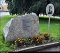 Image for Památník Josefa Toufara / Josef Toufar Memorial - Ledec nad Sázavou (Vysocina)