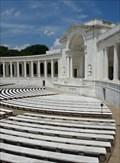 Image for The Memorial Amphitheater - Arlington, VA - USA