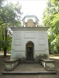 Image for Kaple Božího Hrobu - Prague, Czech Republic