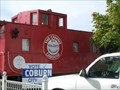 Image for The Canine Caboose--Albany, OR