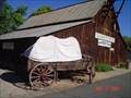 Image for At the Parry Lodge Barn