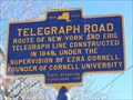 Image for Telegraph Road - Westview, New York