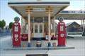 Image for 1934 Richfield Servce Station - Coalinga California