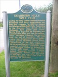 Image for Dearborn Hills Golf Club