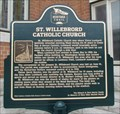 Image for Packers Heritage Trail - St. Willebrord