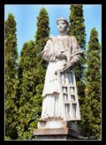 Image for St. Lawrence of Rome (Sv. Vavrinec) - Vavrinec, Czech Republic