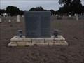 Image for Gibtown Cemetery Veterans Memorial - Gibtown, TX