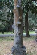 Image for Burnham - Evergreen Cemetery - Jacksonville, FL