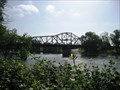 Image for Discovery Park Truss Bridge - Sacramento, CA