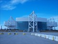 Image for Kemper Arena - Kansas City, Mo.