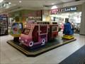 Image for Pink Car Ride - Eastridge Mall - San Jose, CA