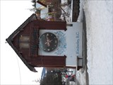 Image for World's Most Unique Cuckoo Clock - Kimberley, British Columbia