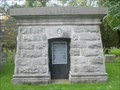 Image for Austin Family Mausoleum - St. Stephen's Anglican Church Cemetery - Chambly, QC, Canada