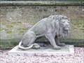 Image for Lions - Cransley Hall, Church Lane, Great Cransley, Northamptonshire, UK