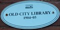 Image for Old City Library - San Luis Obispo, CA