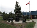 Image for Dedicated to Fallen RCMP Officers  - Whitecourt, Alberta