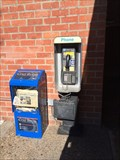Image for Theater Payphone - Costa Mesa, CA