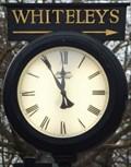 Image for Whiteleys Clock - Bayswater Road, London, UK