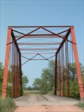 Image for Knife River Bridge near Stanton - Stanton, North Dakota