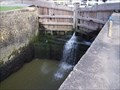 Image for Double Lock Gates, Bude Canal, Cornwall UK