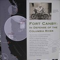 """Image for """"FORT CANBY"""" - Cape Disappointment State Park, Washington"""