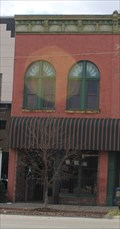 Image for Harlan Building -- West Garrison Ave. Historic District -- Fort Smith AR