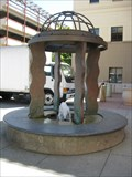 Image for Palo Alto Medical Foundation Fountain - Palo Alto, CA
