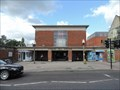 Image for Sudbury Hill Underground Station - Greenford Road, Sudbury, London, UK