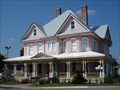 Image for Horace Duncan House - Lake City, FL