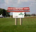 Image for Fulton County Airport - Rochester, IN