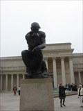 Image for The Thinker - San Francisco, CA