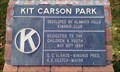 Image for Kit Carson Park - Klamath Falls, OR