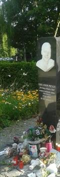 Image for Elvis-Stele in Bad Nauheim