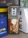 Image for Tokheim Pump at Sunoco - Jupiter, FL