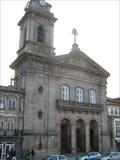 Image for Igreja de S. Pedro do Toural - Guimarães, Portugal